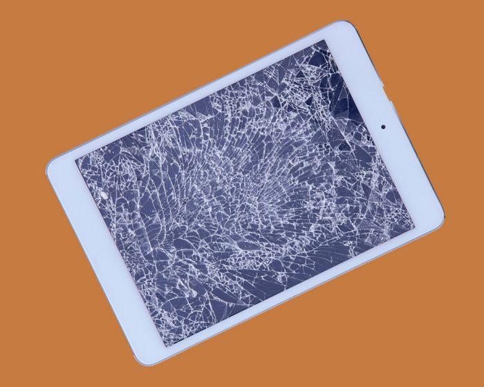 Repara tablet en el Escorial